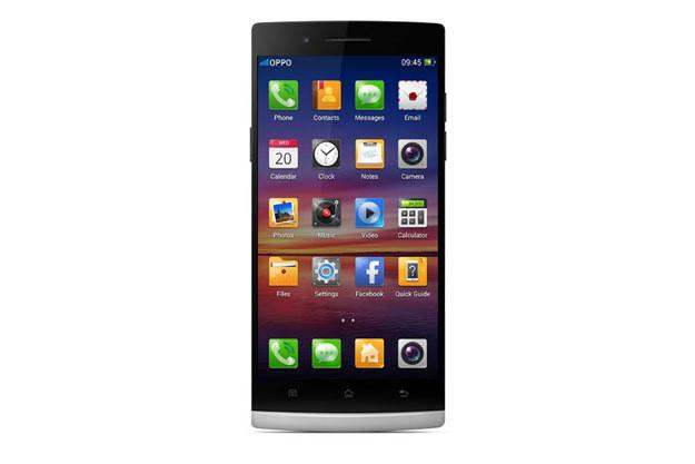Oppo słynie z produkcji świetnie wyposażonych smartfonów /materiały prasowe