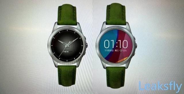 Oppo Watch - ten sprzęt będzie można rzekomo naładować w około 5 minut /android.com.pl