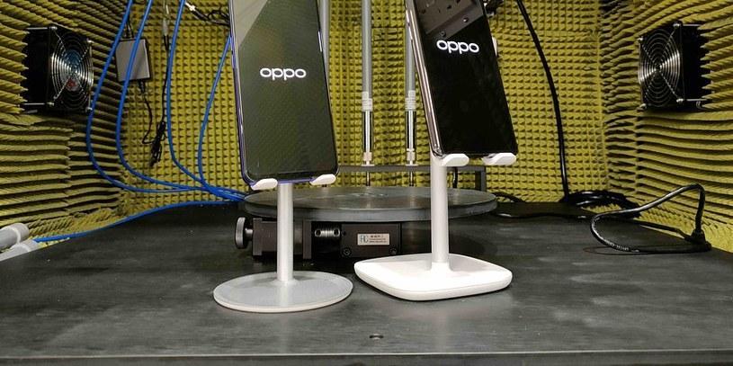 Oppo wdraża sieć 5G w Wielkiej Brytanii /materiały prasowe