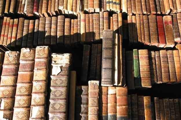 Opracowane przez brytyjczyków narzędzie pozwoli wyszukiwać dane z lat 1500 - 1900  Fot. Joel Dietle /stock.xchng