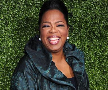 Oprah Winfrey dostanie Oscara