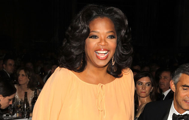 Oprah Winfrey, fot. Christopher Polk   /Getty Images/Flash Press Media