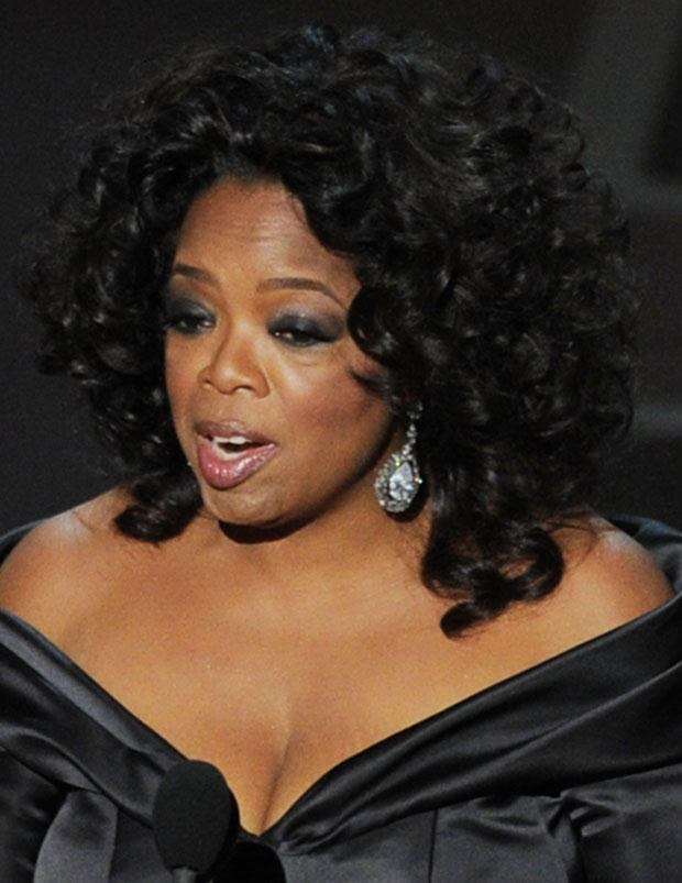 Oprah Winfrey, fot. Kevin Winter   /Getty Images/Flash Press Media