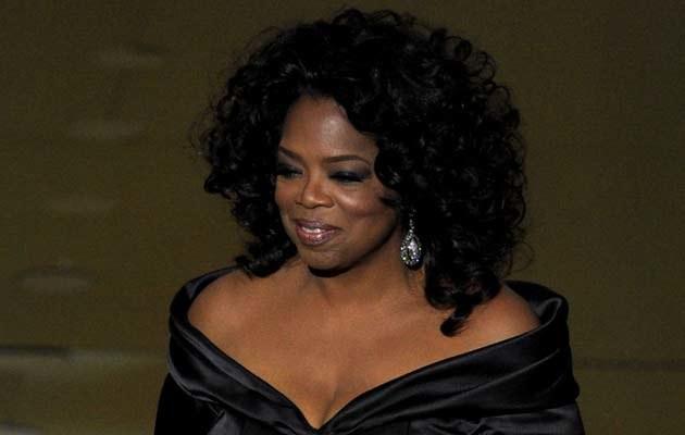 Oprah Winfrey, fot. Kevin Winter  /Getty Images/Flash Press Media