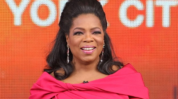 Oprah Winfrey / fot. Michael Loccisano /Getty Images/Flash Press Media