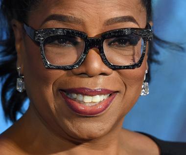 Oprah Winfrey i jej sposób na szczęście