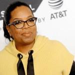 """Oprah Winfrey nie chce być prezydentem. """"Nie mam tego w DNA"""""""