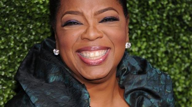 Oprah Winfrey od lat uznawana jest za najbardziej wpływową kobietę w USA - fot. Frazer Harrison /Getty Images/Flash Press Media