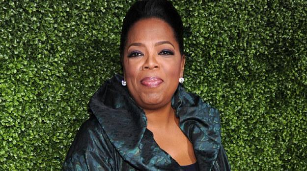 Oprah Winfrey odnalazła zaginioną pół wieku temu przyrodnią siostrę / fot. Frazer Harrison /Getty Images/Flash Press Media