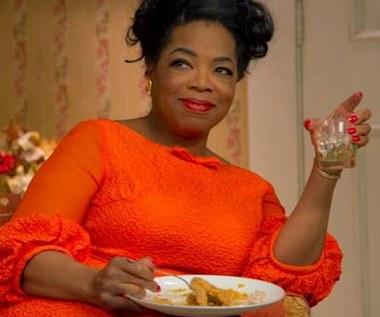 Oprah Winfrey: Stale byłabym nago...