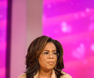 Oprah Winfrey: Traumatyczne dzieciństwo