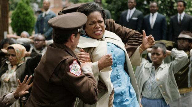 """Oprah Winfrey w filmie """"Selma"""" /materiały dystrybutora"""