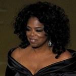 Oprah Winfrey wyjeżdża do RPA