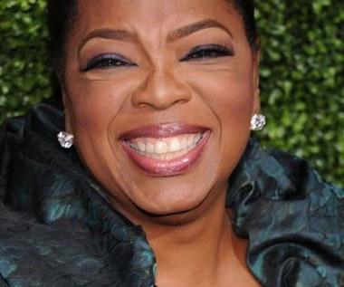 Oprah Winfrey zarabia najwięcej