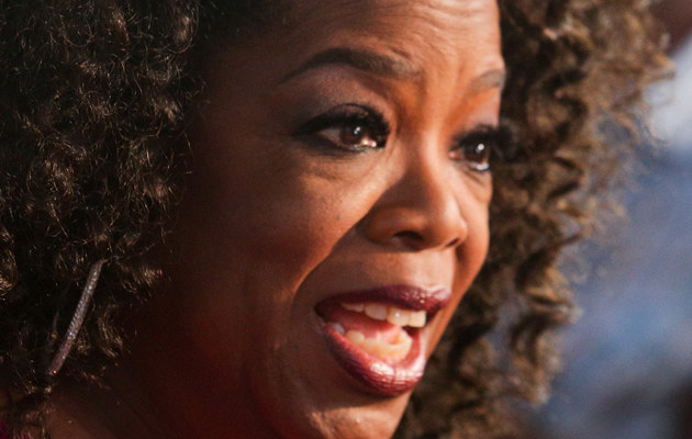 Oprah Winfrey /Mike Windle /Getty Images