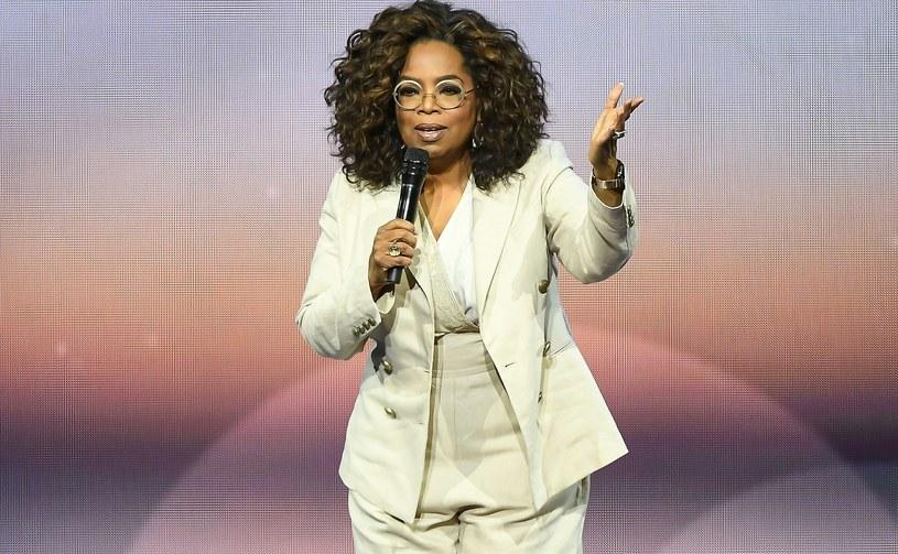 Oprah Winfrey /Steve Jennings / Stringer /Getty Images