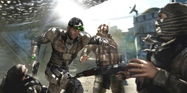 Oprawa audio-wizualna gry przygotowana została z dużą starannością i hollywoodzkim rozmachem /Informacja prasowa