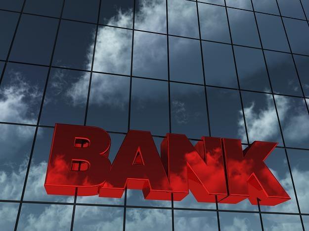 Oprocentowanie bankowych lokat sięga dna! /©123RF/PICSEL