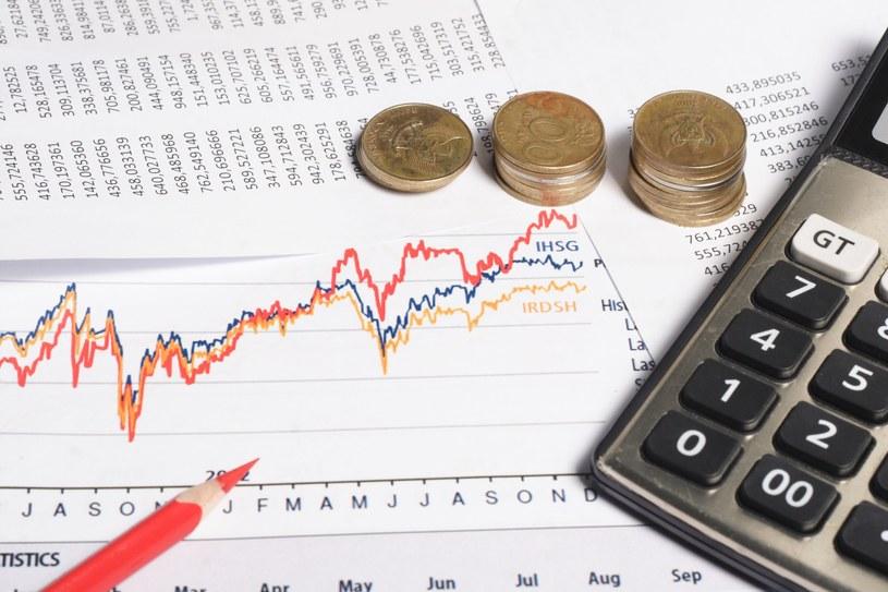Oprocentowanie czy rentowność? Co ważniejsze przy zakupie obligacji /123RF/PICSEL