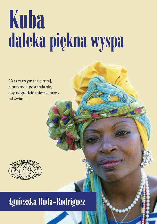 Oprócz biletów do kina, do rozdania mamy także książki o Kubie  /materiały promocyjne