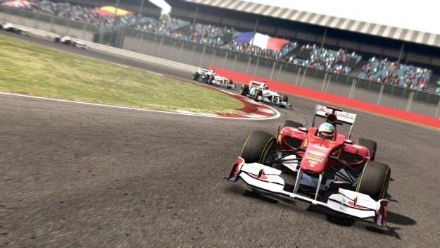 Oprócz cyklu Grand Prix, w grze można rozegrać serię wyścigów w trybie Time Attack i Proving Grounds /INTERIA.PL