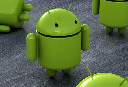 Oprócz HP także Asus i Dell eksperymentują z zasrosowaniem Androida na swoich netbokach /materiały prasowe