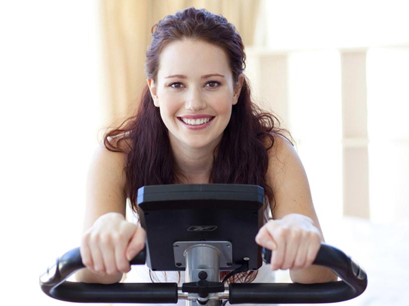 Oprócz zmiany menu, wprowadź też ćwiczenia fizyczne  do codziennego życia