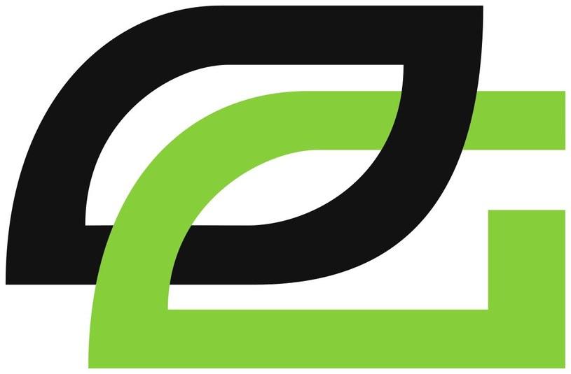 OpTic gaming - logo /materiały źródłowe