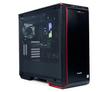 Optimus E-Sport Extreme GZ490T-BQ1 - dziesiąta generacja Intel Core i7 wkracza do gry