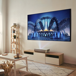 Optoma CinemaX P2 - laserowy projektor, który zastąpi kino