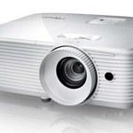 Optoma HD29H - projektor z odświeżeniem 120 Hz