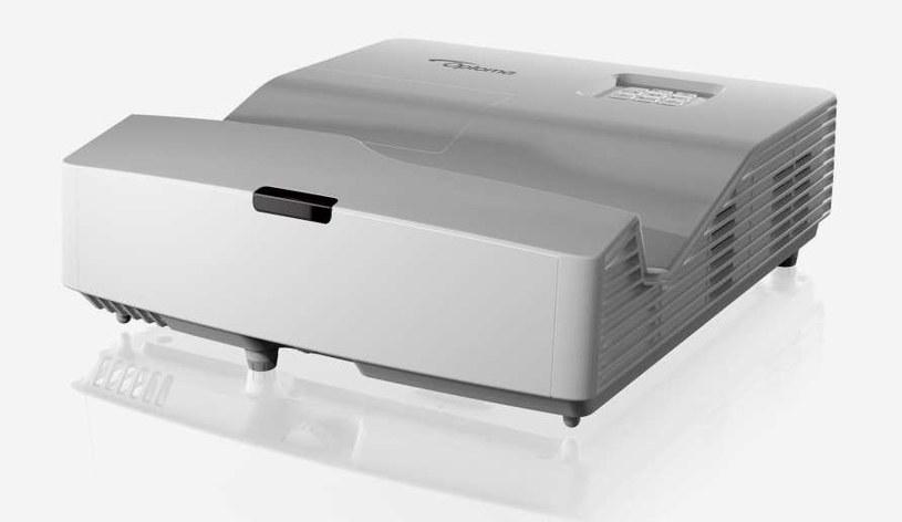 Optoma HD31UST / press materials