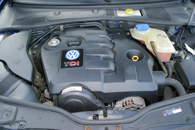 Optymalna wersja to 105 KM, stosowana np. w Skodzie Octavii II. /Motor