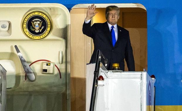 Optymistyczny komunikat Białego Domu ws. spotkania Trumpa z Kimem