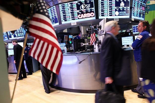 Optymizm na Wall Street po kolejnych dobrych danych z rynku pracy /AFP