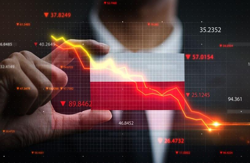 Optymizmu w gospodarce trudno szukać. /123RF/PICSEL