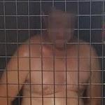 Opublikowali zdjęcie nagiego Białorusina. Straż miejska przeprasza