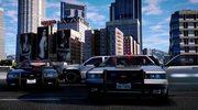 Opublikowano finalną wersję moda GTA V Redux