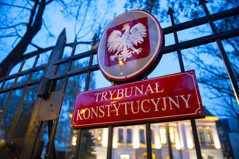 Opublikowano ustawy dotyczące TK /Bartosz Krupa /East News