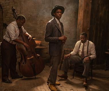 Opublikowano zdjęcia Chadwicka Bosemana z jego ostatniego filmu