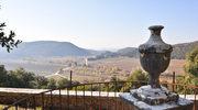 Opuszczona włoska wioska w Toskanii wystawiona na sprzedaż