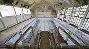 Opuszczony basen olimpijski w Elstal w zachodnim Berlinie. Rozgrywano a nim zawody pływackie podczas olimpiady w 1936 roku. Dziś nikt już o nim nie pamięta