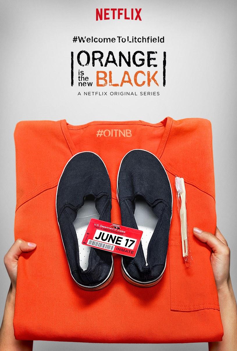 """""""Orange Is the New Black"""" /materiały prasowe"""