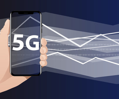 Orange sprawdza pierwszą, komercyjną stację bazową 5G w Polsce