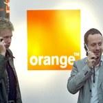 Orange traci klientów