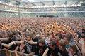 Tysiące osób buja się w rytm muzyki De La Soul