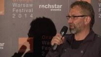 Orange Warsaw Festival: Powiało grozą