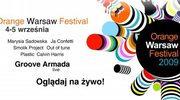 Orange Warsaw Festiwal w stolicy