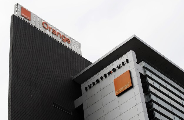 Orange wesprze start-up'y w Polsce /AFP
