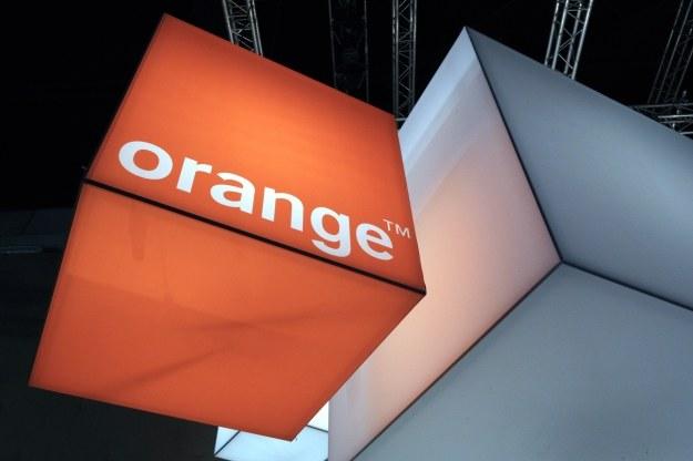 Orange zmienia siedzibę /AFP